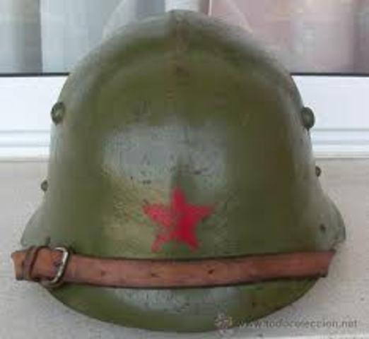Militaryman