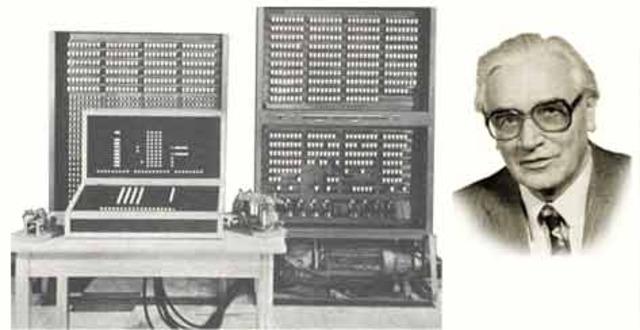 Segunda generación de ordenadores