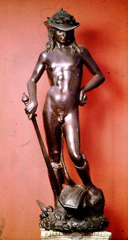 Donatello – David