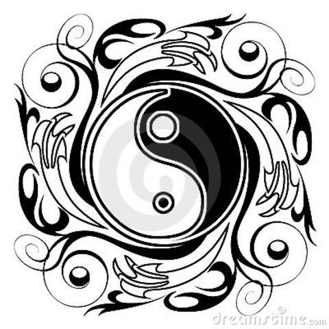 a. C. - Yin e Yang