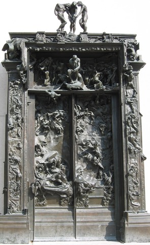 Rodin – The Gates of Hell