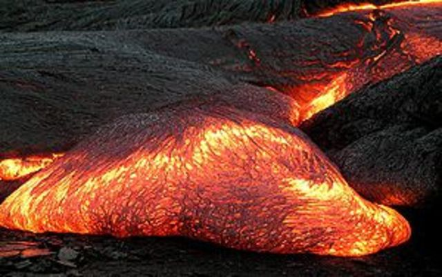 the nature of magma