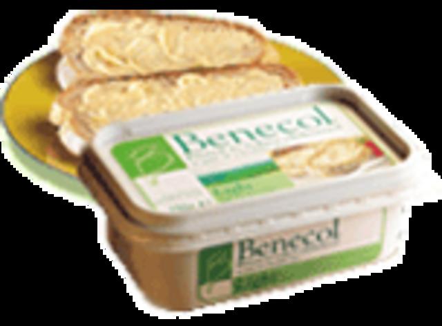Benecol wins positive opinion