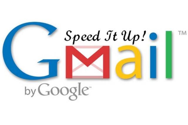 A gmail kezdete