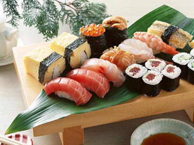 Food in the Tokugawa Shogunate
