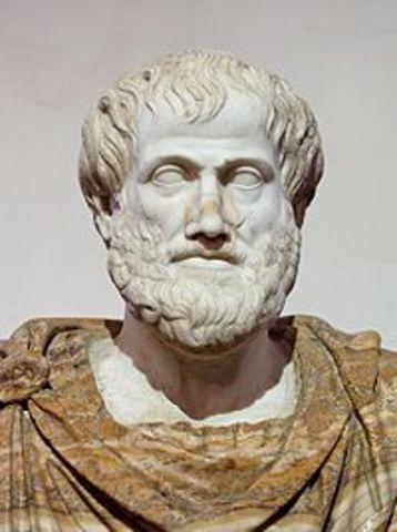 Aristotle And Spontaneuos Generation