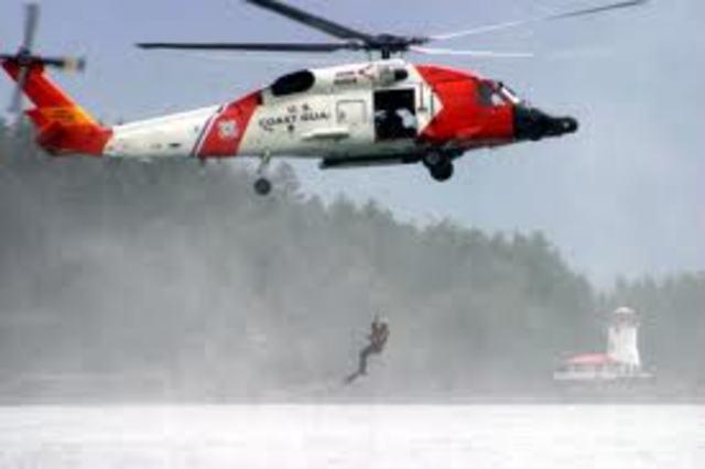 Coast Guard Act
