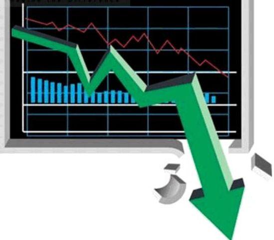 U.S. stock market crashes