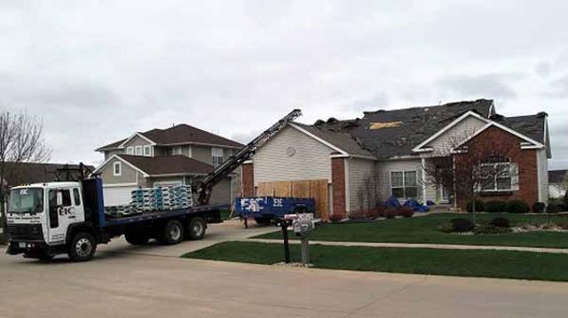 Hiawatha, Iowa Immigration Raid