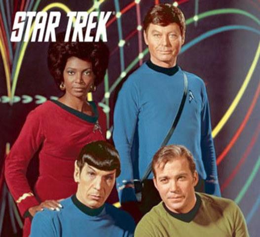 Star Trek season 2 episode 1