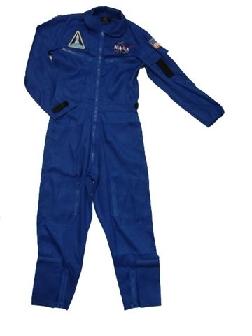 NASA Flight Suit