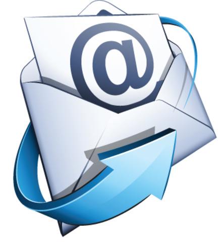 Első e-mail elküldése