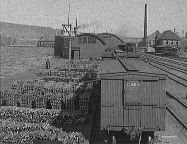 Warehouse Act