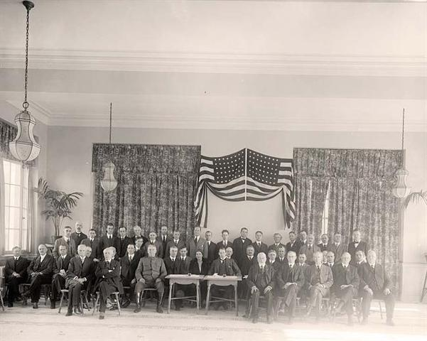 The Council of Nation Defense