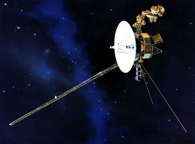 Voyager 1-2