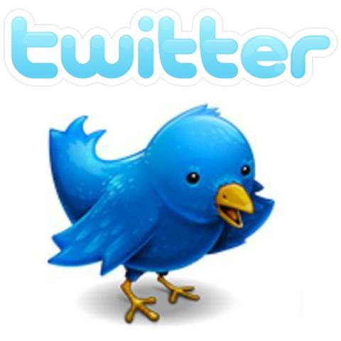 Twitter megjelenése