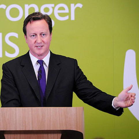PM: 'The whole health profession is now on board'