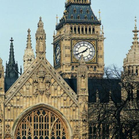 Peers vote through health bill