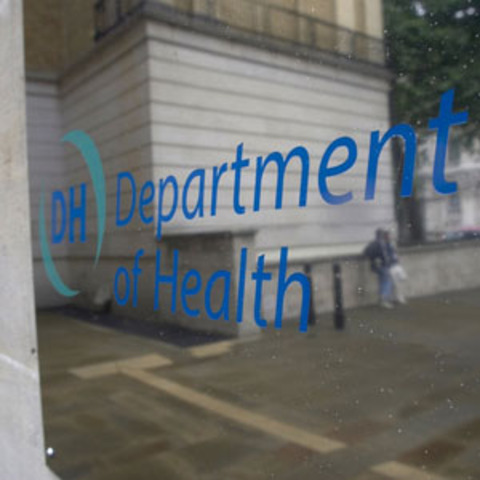 DH to transfer new powers to NHS Commissioning Board