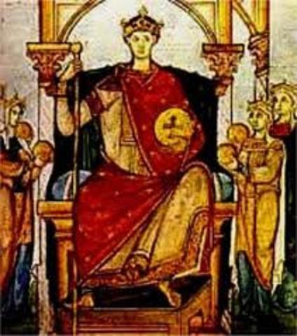 The Last Western Emperor