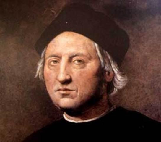 Spain Columbus