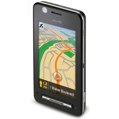 Successful tests of assisted GPS for mobile phones