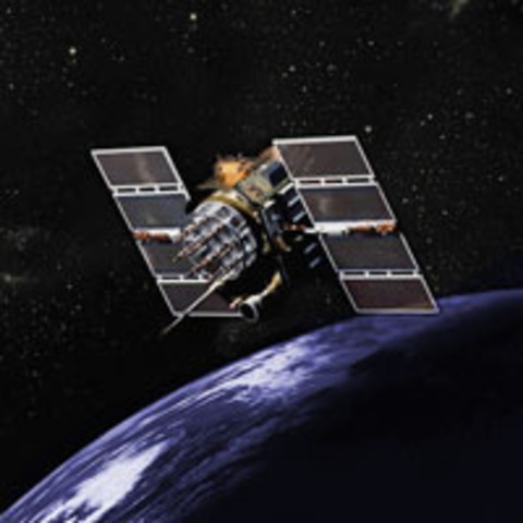 First modern Block-II satellite launched