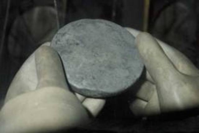 Glenn T. Seaborg Isolates and Discovers Plutonium