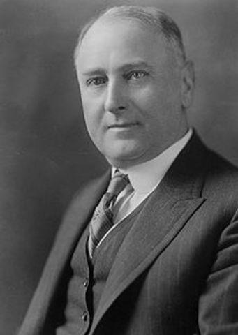 Harding For President