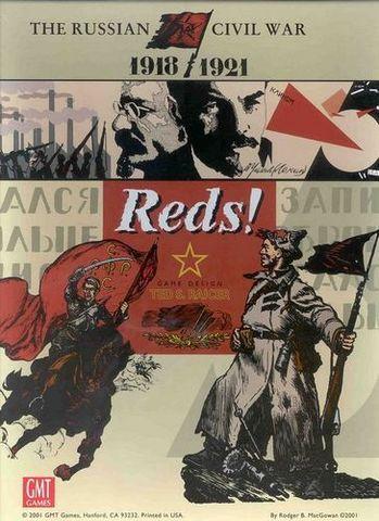 Reds win the Civil War
