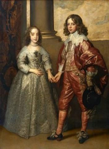 Huwelijk van Willem III en Mary Stuart