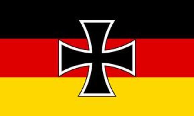 Struggles of the Weimar Republic