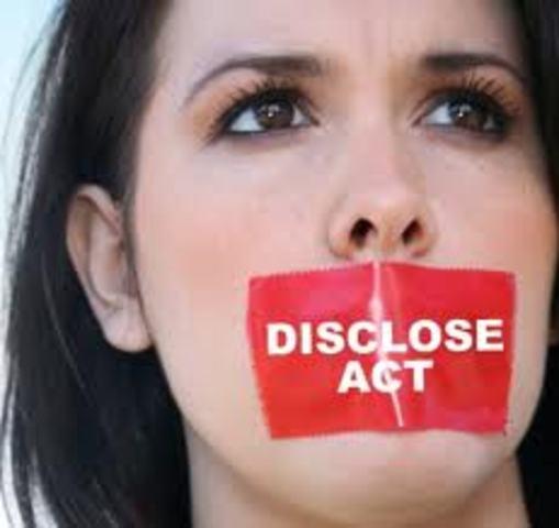 Lobbying Disclosure Act of 1995
