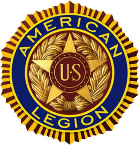 American Legion founded