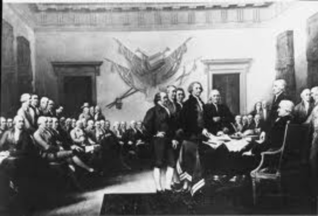 The Committee of Correspondence