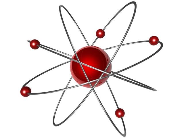 Estrutura do Átomo - Dalton e Thomson