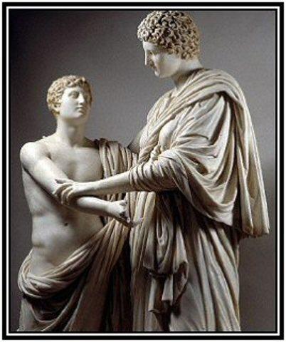 Orestes Gains Power