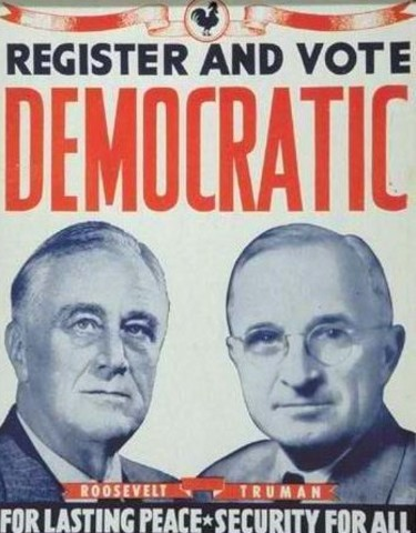 The 1944 presidential election