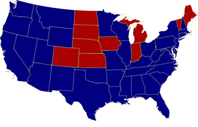 1940s presidential election