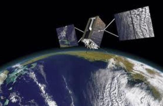 Al Gore creates 2 new civilian signals
