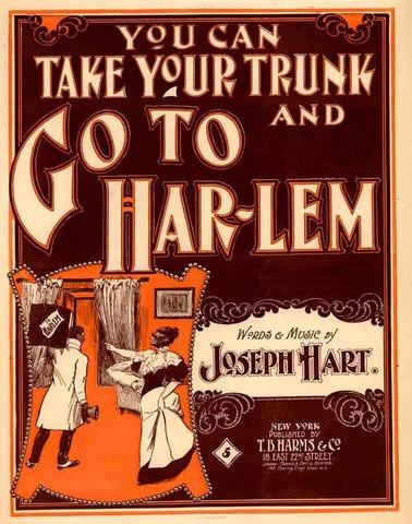 The Harlem Rennisance