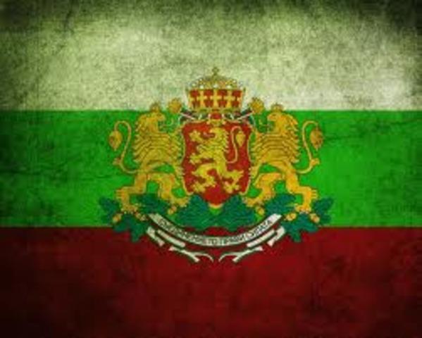 Bulgaria enters the war