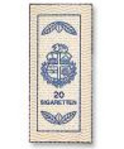 Drukken van o.a. accijnszegels tabakszegels opiumzegels legeszegels en eigendomszegel