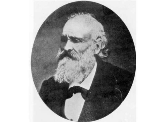 Jose Maria Iparragirre