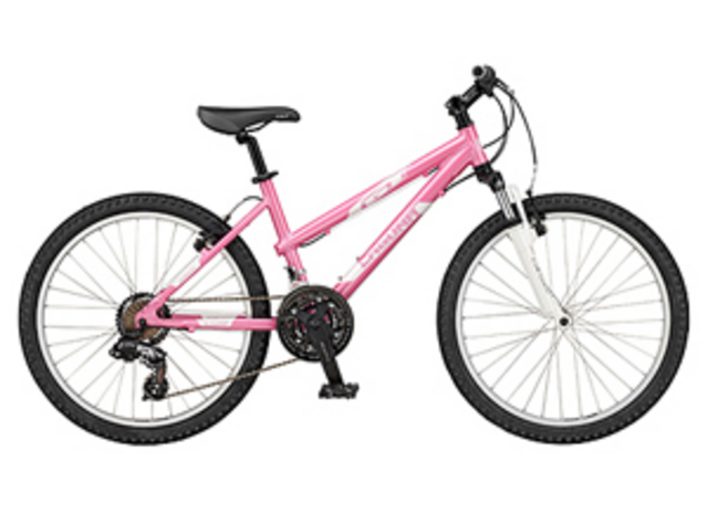 Aprendí a andar en bicicleta- introduciendome a lo que la sociedad establece como género.
