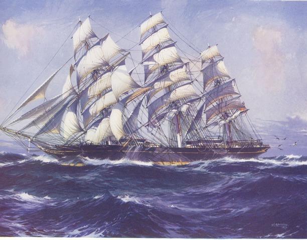 Barbuda Triangle
