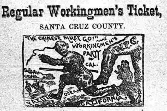 Workingman's Party
