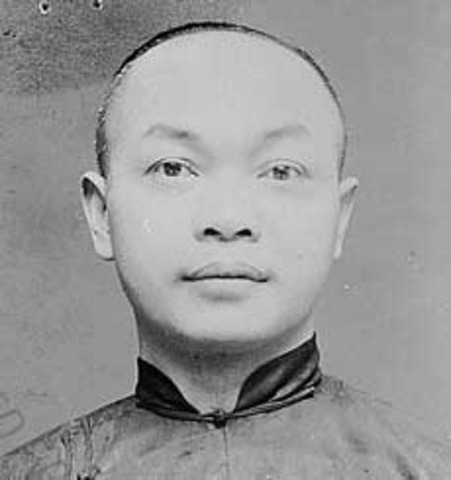 United States v. Wong Kim Ark