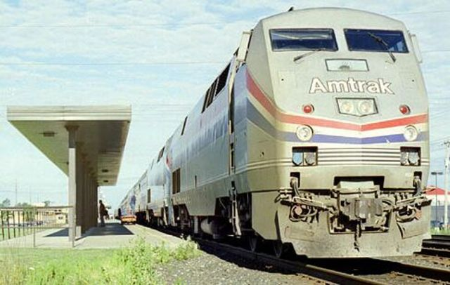 Surface Transportation Assistance Act