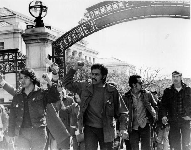 San Francisco Third World Liberation Front